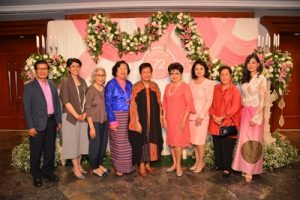 9 - Sukanya Nimmanheminda's Birthday Celebration