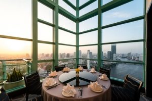 Chatrium Hotel Riverside Bangkok Awarded Top 10 Loved by Guests_3