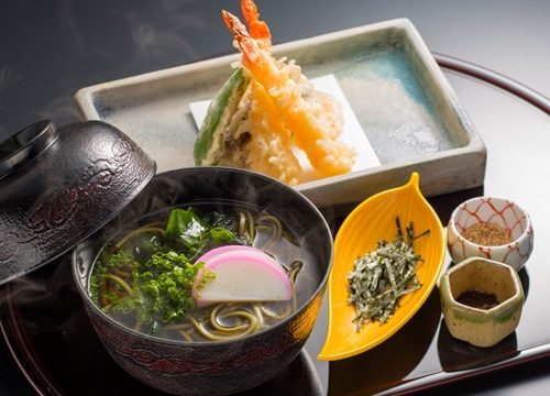 Japanese Food Promotion at Feast, Royal Orchid Sheraton Hotel & Towers (1)
