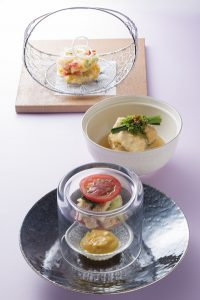 Japanese Food Promotion at Feast, Royal Orchid Sheraton Hotel & Towers (2)