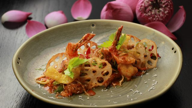 crispy-lotus-root-salad-with-spicy-chill-sauce_flare