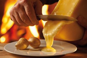raclette-morbier-cheese-promotion-at-chatuchak-cafe