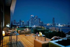 AVANI Energises Meetings and Events In Thailand's City and