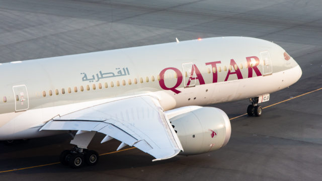 Qatar Airways Committed to A Sustainable Operation