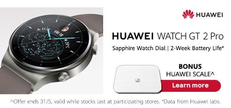 Huawei Position 3